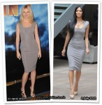 Who Wore Victoria Beckham Collection Better? Gwyneth Paltrow or Nicole Scherzinger