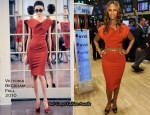 ESSENCE Magazine's 40th Anniversary - Iman In Victoria Beckham