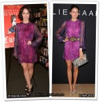 Who Wore Bensoni Better? Jennifer Love Hewitt or Olivia Palermo
