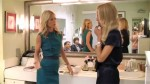 Live With Regis & Kelly – Kelly Ripa In Victoria Beckham
