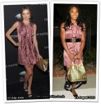 Who Wore Louis Vuitton Better? Miranda Kerr or Serena Williams