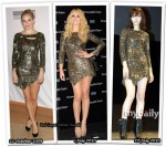 Who Wore Balmain Better? Sienna Miller, Patricia Conde or Bae Doo Na