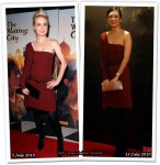 Who Wore Gucci Better? Radha Mitchell or Zhang Ziyi