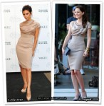 Who Victoria Beckham Collection Better? Victoria Beckham or Leighton Meester