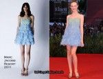 "2010 Venice Film Festival ""Somewhere"" Premiere – Elle Fanning In Marc Jacobs"
