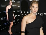 """Todo o Nada"" Exhibition - Kate Winslet In Gucci"