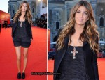 "2010 Venice Film Festival ""Somewhere"" Premiere – Bianca Brandolini D'Adda In Louis Vuitton"