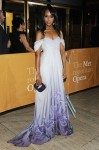 "Metropolitan Opera's 2010-11 Season Opening Night: ""Das Rheingold"" – Kerry Washington In Marchesa"