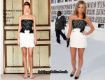 2010 MTV VMAs - Ashley Greene In Giambattista Valli