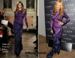Links Of London AW10 Launch Party - Cat Deeley In Emilio Pucci