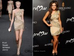 """Promise: De Grisogono By Cheryl Cole"" - Cheryl Cole In Elie Saab"