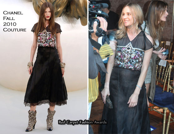 JASON WU SPRING 2011 REVIEW