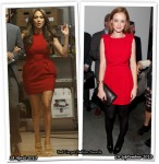 Who Was Halston Better? Jennifer Lopez or Alexis Bledel