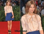 "2010 Venice Film Festival ""Somewhere"" Premiere – Clemence Poesy"