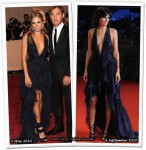 Who Wore Emilio Pucci Better? Sienna Miller or Valeria Solarino