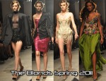 The Blonds Spring 2011