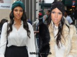 Kourtney Kardashian's Obsession - Turbans