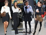 Kourtney Kardashian's Obsession – Christian Louboutin Sweet Charity Bags
