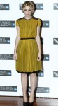 "2010 London Film Festival: ""Never Let Me Go"" Photocall – Carey Mulligan In Proenza Schouler"