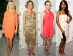 Calvin Klein Collection At The 17th Annual ELLE Women In Hollywood Tribute Event