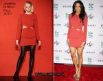 "Ciara In Jasmine di Milo – Lord & Taylor ""Ultimate Face-Lift"" Celebration"