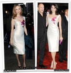 Who Wore L'Wren Scott Better? Heather Graham or Emma Heming
