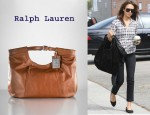 Ralph Lauren Launches New Online UK Store