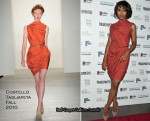 "Kerry Washington In Costello Tagliapeta – ""Night Catches Us"" Philadelphia Film Festival Premiere"
