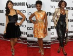 "More From The ""For Colored Girls"" New York Premiere"