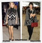Who Wore Louis Vuitton Better? Kate Hudson or Lily Allen