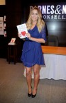 Barnes & Noble Books Presentation - Lauren Conrad In BCBG Max Azria