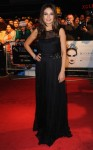 "Mila Kunis In D&G At The ""Black Swan"" 2010 London Film Festival Premiere"