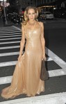 New York City Ballet 2010 Fall Gala - Sarah Jessica Parker In Halston Heritage