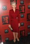 """RED"" New York Screening - Helen Mirren In Paule Ka"
