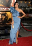 "Rosario Dawson In Stella McCartney - ""Unstoppable"" LA Premiere"