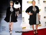 6th Annual GLSEN Respect Awards - Chloe Sevigny In Fendi