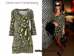 In Nicky Hilton's Closet - Diane von Furstenberg Laetitia Dress