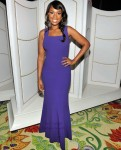 Andre Agassi Foundation For Education's 15th Grand Slam For Children Benefit Concert - Jennifer Hudson In Michael Kors