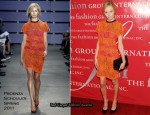 Kate Bosworth In Proenza Schouler - 27th Annual Night Of Stars