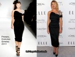 17th Annual ELLE Women In Hollywood Tribute Event - Kate Hudson In Prabal Gurung
