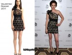 """Welcome To The Rileys"" New York Screening - Kristen Stewart In Valentino"