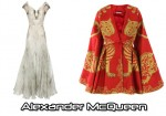 Alexander McQueen's Fall 2010 Collection Now Available Online