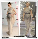 Who Wore Victoria Beckham Collection Better? Victoria Beckham or Dannii Minogue