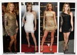Who Wore Emilio Pucci Better? Kylie Minogue, Milla Jovovich, Elsa Pataky or Emma Roberts