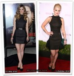 Who Wore Zac Posen Better? Rose Byrne or Kelly Osbourne