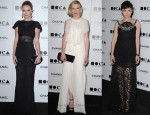 "The Rest From The Red Carpet At MOCA's Annual Gala ""The Artist's Museum Happening"""