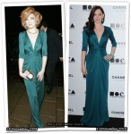 Who Wore Issa Better? Nicola Roberts or Rose McGowan