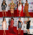 Who Was Your Best Dressed At The 2010 American Music Awards?