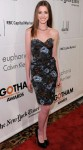 Anne Hathaway In Dolce & Gabbana - 2010 Gotham Independent Film Awards