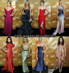 Who Was Your Best Dressed At The 2010 CMA Awards?